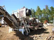 COMPLETE INDUSTRIAL WOOD WASTE RECYCLING COMPANY FOR SALE