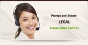 Multilingual Outsourcing Transcription Services