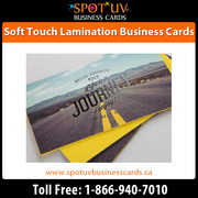 High Quality Brand Matt or Silk laminated Lamination business cards