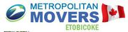 Metropolitan Movers Etobicoke ON - Moving company