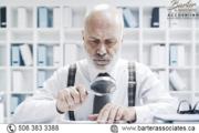 Barter & Associates | Nuans Name Search