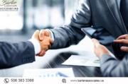 Barter & Associates | Business Incorporation Services