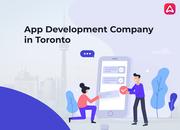 Best Mobile App Development in Canada